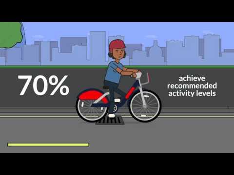 Public Health England Animation