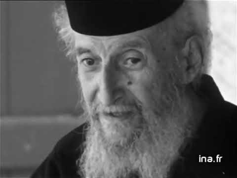 ΑΓΙΟ ΟΡΟΣ ΠΟΛΥ ΠΑΛΑΙΟ ΒΙΝΤΕΟ - Ι.Μ. ΜΕΓΙΣΤΗΣ ΛΑΥΡΑΣ 1963 . - YouTube