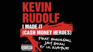 Kevin Rudolf (feat. Lil