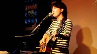 강지민 - 긴머리 소녀 (둘다섯)