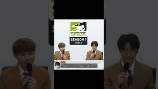 [2021 컨텐더스 코리아 시즌1] 세젤귀 러너웨이 아…