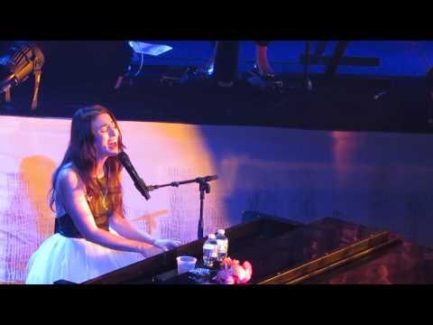 Sara Bareilles - 1000 Times - Orpheum Boston