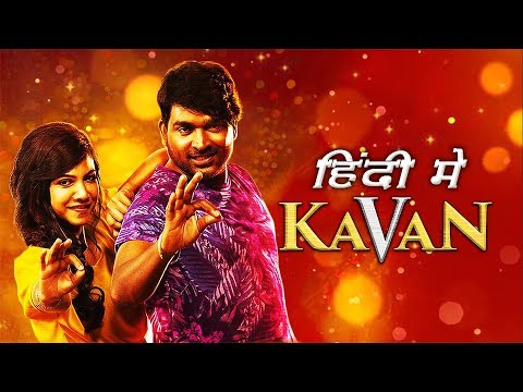 Kavan (2019) New Upcoming South Hindi Dubbed Movie   Confirm Update   Vijay Sethupathi