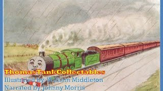 The Sad Story of Henry - William Middleton Illustrations