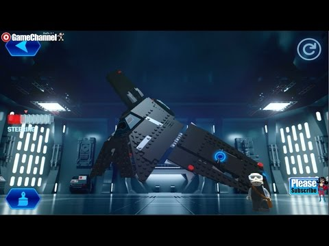 LEGO® Star Wars™ Force Builder, Videos Games for Children /Android ...