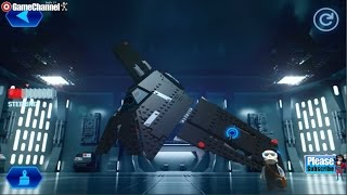 LEGO® Star Wars™ Force Builder, Videos Games for Children /Android HD