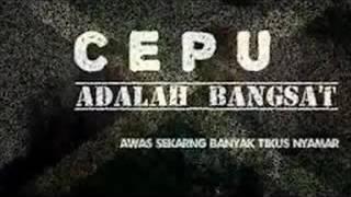 Adrian Rapz -  Cepu [ Lirik ]