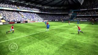 Fernando Torres at Chelsea | FIFA 11