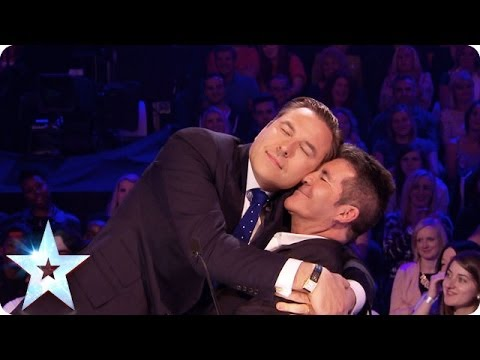 britains got talent judges 2014