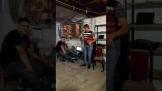 Claudio Martinez (Sakusi)- Mendigo y Rey- Gary