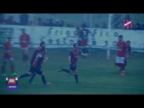 GOLES El Frontón 1-1 Independiente (Chivilcoy)