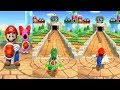 Best Kid Games MARIO PARTY 9 - Adventure Children Game Free Online   Videos for Kids