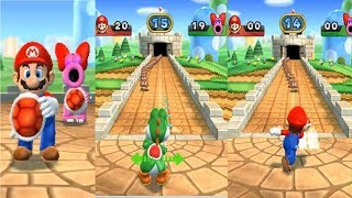 Best Games Mario Party 9 - Adventure Game Free Online