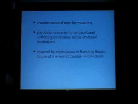 MOV Nov 2009-Introduction by Amanda Gibbs