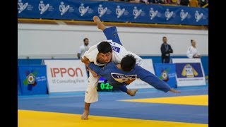 Cadet European Cup Fuengirola 2020  H GHL GHTS DAY 2