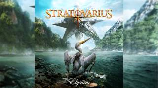 Stratovarius - Elysium (Piano and Strings/Instrumental)