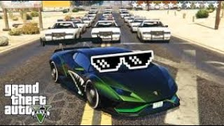 GTA 5 Thug Life #2 GTA 5 Funny Moments