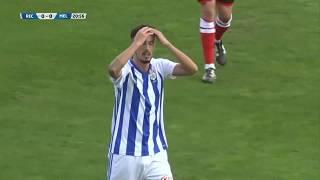 Recreativo de Huelva 0-1 UD Melilla (18-11-18)