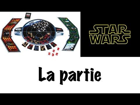Partie de Star Wars Risk