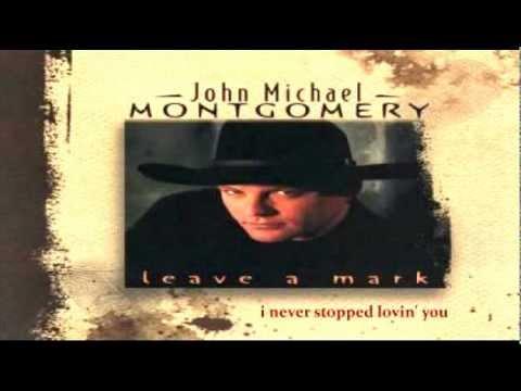 John Michael Montgomery - I Never Stopped Lovin' You (1998)