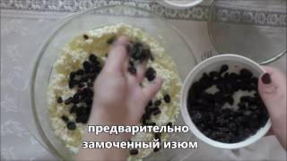 как приготовить чизкейк из творога