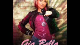Gia Bella-Back It Up (Dave Aude` Radio edit)