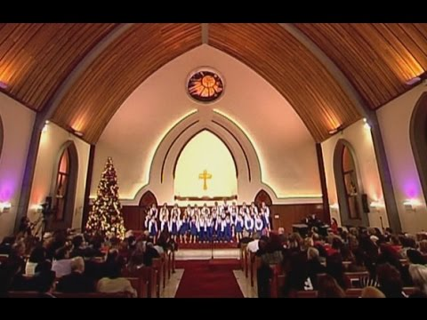 Religious Specials - 06/01/2016 - Christmas for the Homeless Children - Beirut Chants 2015