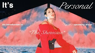 Raisa: It's Personal - The Showcase