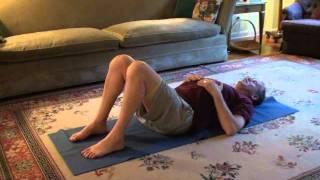 Psoas Release: Constructive Rest Position thumbnail