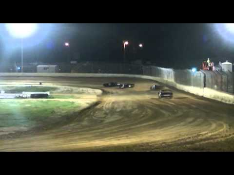 Limited Late Models - May 23 , 2015 - Putnam County Speedway