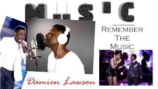 Empire - Remember The Music ( Jennifer Hudson ) by Damien