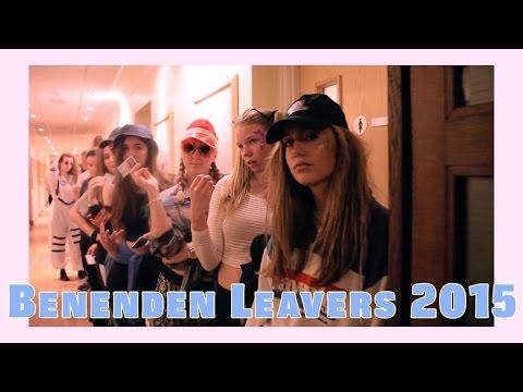 Benenden Leavers 2015