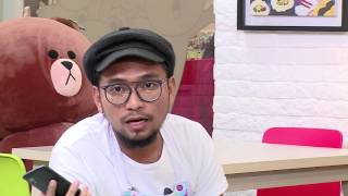 Line Live Cast: Afgan & Raisa