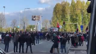 Thuis Komst Vitesse Feyenoord