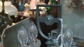 Ferguson Antiques Victorian Era Condiment Canister