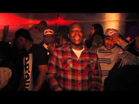 12TH ST X WATER GANG Part 1 Ft. BABYFACE RAY (Dir By Dre_Calhoun)