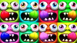 Zombie Tsunami - Hungry Zombie Eat All Human Epic Legendary Birds