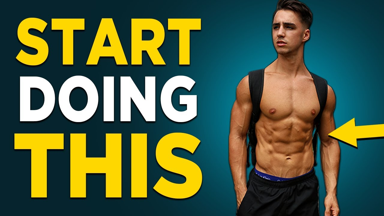 five Ab Exercises That Make Your Abs Instantly Pop