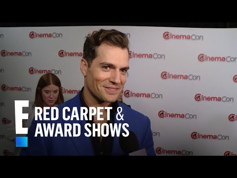 "Did Henry Cavill's Superman Role Help Film ""Mission: Impossible""? 