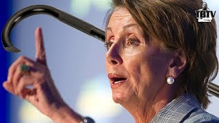 Nancy Pelosi Needs To Do Something Else With Her Time