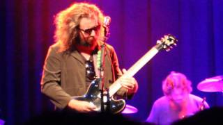 jim james my morning jacket solo hide in plain sight the fillmore sf 2016 10 01