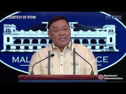 Roque slams Jason Aquino after Duterte's lower ratings