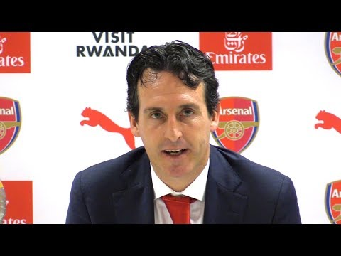Arsenal 4-2 Tottenham - Unai Emery Full Post Match Press Conference - Premier League