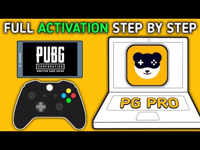 download activator panda gamepad pro