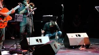 SERGIO WAGNER QUINTETO - EDEN - Festival de Jazz en el Conti