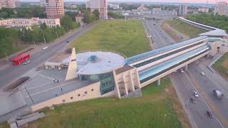 Новый филиал в Казани