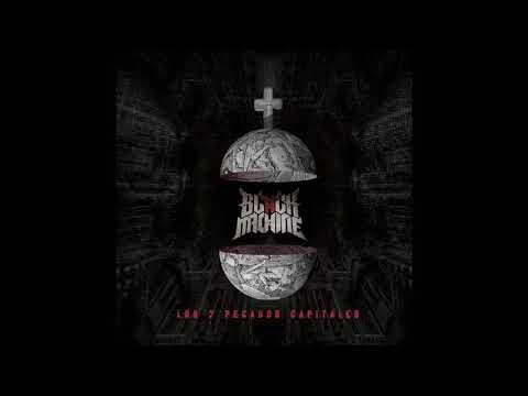 Black Machine - Los 7 Pecados Capitales (Full Album, 2019)