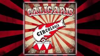 Caligaris - Circologia [AUDIO, FULL ALBUM 2015]