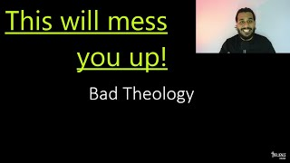 Popular False Teachings in Christianity   Bible Study   Inzemaan Mirza