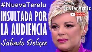 "TERELU CAMPOS* ""MERCADEA"" CON SU CÁNCER 2019 #Telecinco #Noticias #TereluCampos #salvamedeluxe"